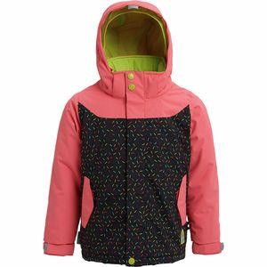 BurtonElodie Jacket - Toddler Girls'