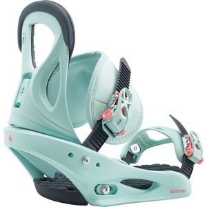 BurtonCitizen Re:Flex Snowboard Binding - Women's