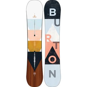 BurtonYeasayer Flying V Snowboard - Women's