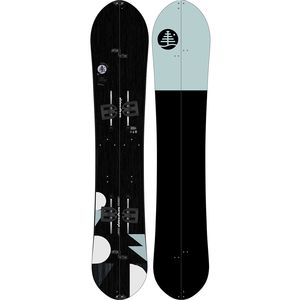 BurtonFamily Tree Anti-Social Splitboard - Women's