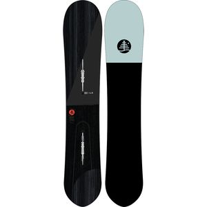 BurtonFamily Tree Moon Buggy Snowboard