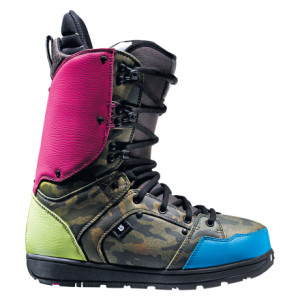 Burton Jeremy Jones Snowboard Boot Mens