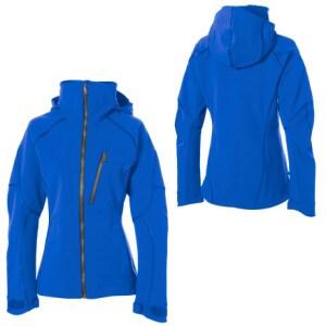 Burton AK Glacier Softshell Jacket - Womens