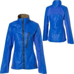Burton AK Lagger Hybrid Insulator Jacket - Womens