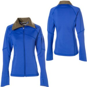 Burton AK Guide Fleece Jacket - Womens