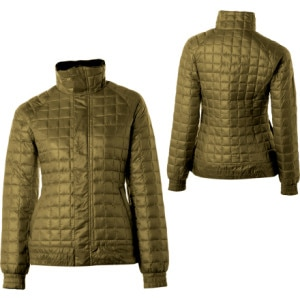 Burton Flash Poly Insulated Jacket - Womens