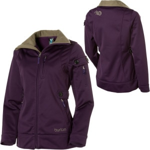 Burton Lyric Softshell Jacket - Womens