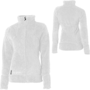 Burton Nova Fleece Jacket - Womens