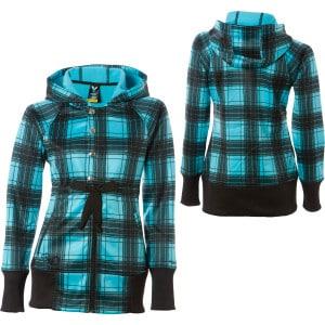 Burton Minx Fleece Jacket - Womens