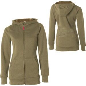 Burton Beretta Fleece Jacket - Womens