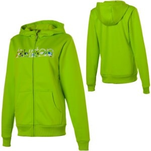 Burton Boyfriend Hooded Sweatshirt - Womens