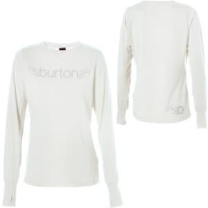 Burton Player Shirt - Long-Sleeve - Womens