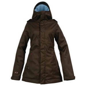 Burton Weekend Insulated Jacket - Womens