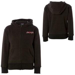 Burton Lil Bang Hooded Fleece Jacket - Boys
