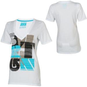 Burton Toxic T-Shirt - Short-Sleeve - Womens