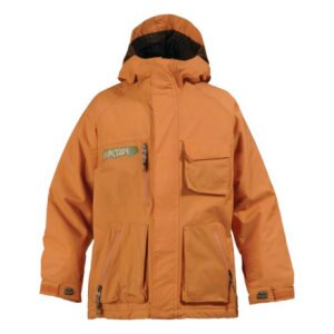 Burton Modem Insulated Jacket - Boys