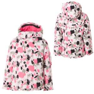 Burton Reflex Insulated Jacket - Girls
