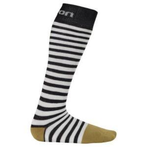 Burton White Collection Sock - Mens
