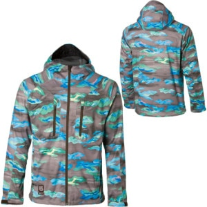 Burton Delta Softshell Jacket - Mens