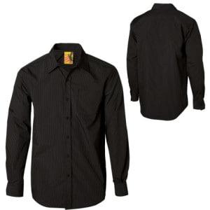 Burton Tech Button Down Shirt - Long-Sleeve- Mens