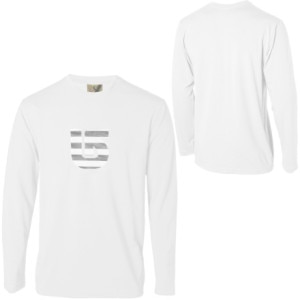 Burton Process Tech T -Shirt - Long-Sleeve - Mens