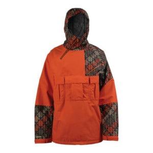 Burton AK 2L Jussi Gore-tex Anorak Jacket - Mens
