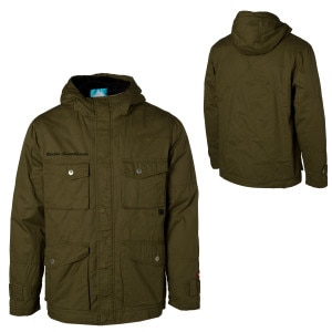 Burton Chalet Jacket - Mens