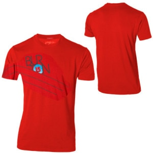 Burton Defender Slim Fit T-Shirt - Mens