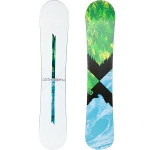 Burton Custom X Snowboard 2009