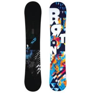 Burton Operator Wide Snowboard 2009