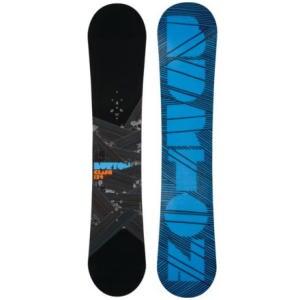 Burton Clash Snowboard 2009