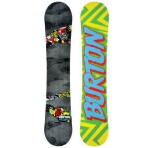 Burton Blunt Wide Snowboard 2009