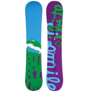 Burton Lip Stick Snowboard Womens