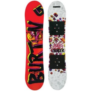 Burton Chopper Snowboard Youth