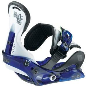 Burton Freestyle Grom Snowboard Binding Kids