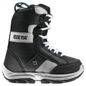 Burton Grom Lace Snowboard Boot Kids
