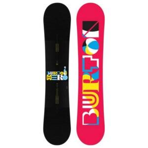 Burton Hero Snowboard Wide