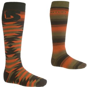 Burton Weekender Sock - 2-Pack - Men's