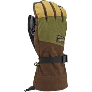 Burton Approach Gauntlet Glove + Liner - Men's
