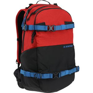 Burton Rider's 25L Backpack - 1526cu in