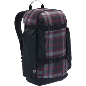 Burton Day Hiker 25L Backpack - 1526cu in