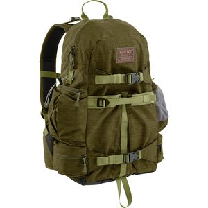 Burton Zoom Backpack - 1587cu in