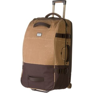 Burton Wheelie Double Deck Rolling Gear Bag - 5614cu in