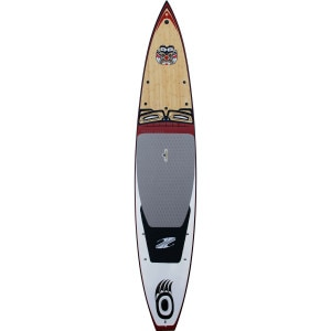Boardworks Great Bear Stand-Up Paddleboard