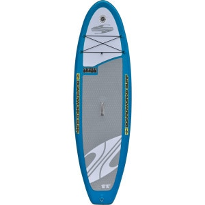 Boardworks Shubu Wide Inflatable Stand-Up Paddleboard
