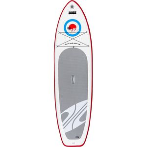 SHUBU Mod Inflatable Stand-Up Paddleboard