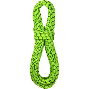 Blue Water Lightning Pro Double Dry 9.7mm Single Climbing Rope