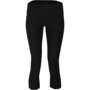 Beyond Yoga Quilted Essential Leggings - Women's