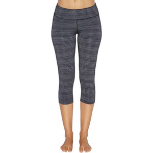 Beyond Yoga Stripe Capri Leggings - Women's