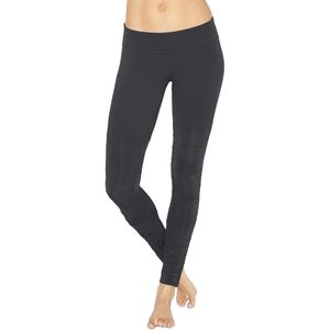 Beyond Yoga Sleek Stripe Leg Warmer Leggings - Women's